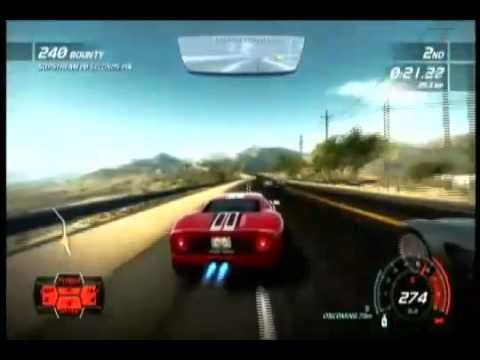 Need for Speed: Hot Pursuit - vídeo análise UOL Jogos