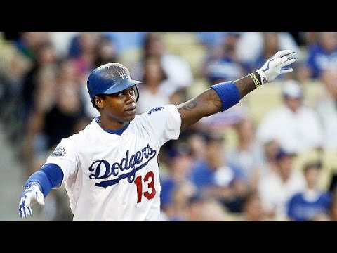 Hanley Ramirez 2014 Highlights (HD)