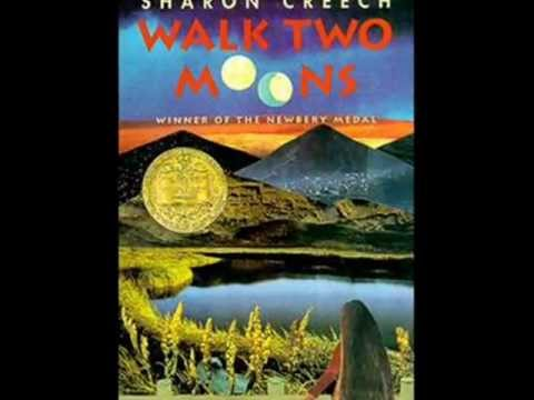 book report walk two moons