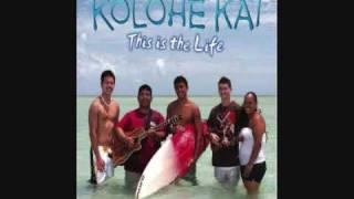 Watch Kolohe Kai Lover Girl video