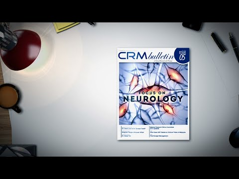 CRM Bulletin Issue 05
