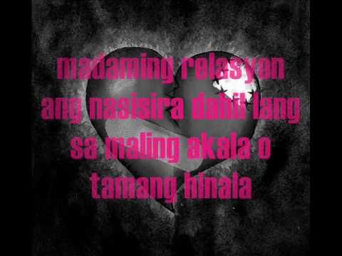 TAGALOG LOVE QUOTES - PART 10 Music Videos