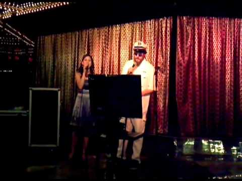 The Academy of Excellence Celibacy Cruise 2012: The Karaoke Bomb - 07/15/2012
