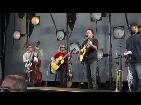 Dave Matthews Band - Stolen Away On 55Th & 3Rd