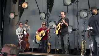 Watch Dave Matthews Band Stolen Away On 55th & 3rd video