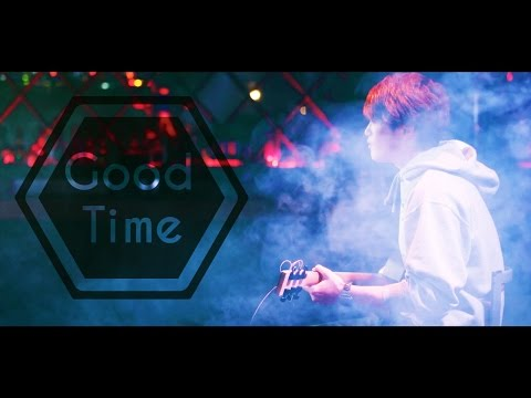 Good Time - Owl City & Carly Rae Jepsen (日本語カバー) video