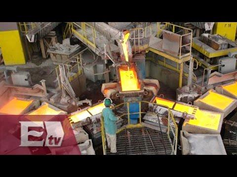 Southern Copper prevé duplicar su producción de cobre para el 2017/ Darío Celis