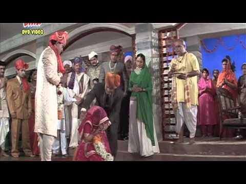 Babul (Eng Sub) Full Video Song (HD) With Lyrics - Hum Aapke...