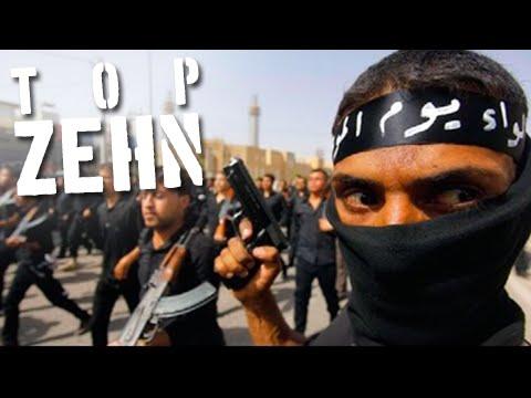 10 Fakten über ISIS