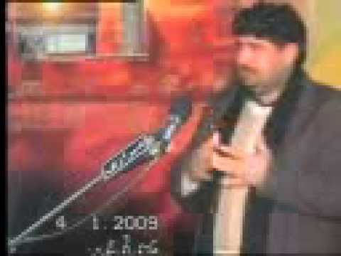 Zakir Amir Abbas Shah Rubani video