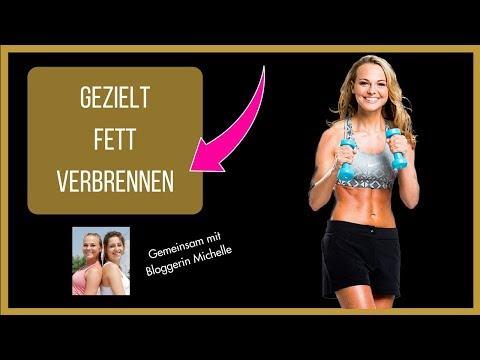Schlanke Beine und Was tun gegen Reiterhosen?! Wie Bauch trainieren für Sixpack? Mareike & Michelle