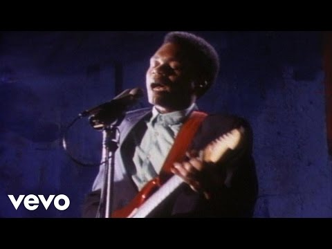 Robert Cray - Smoking Gun