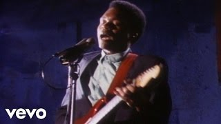 Watch Robert Cray Smoking Gun video