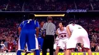 2013-2014 Kentucky Basketball: