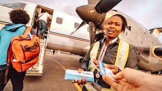 FLYING TO SOMALIA?!?