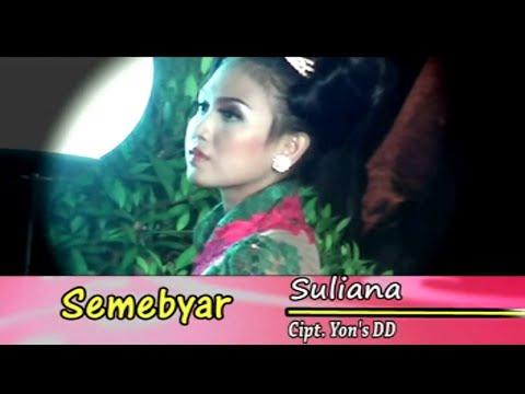 Suliana - Semebyar [Official Video]