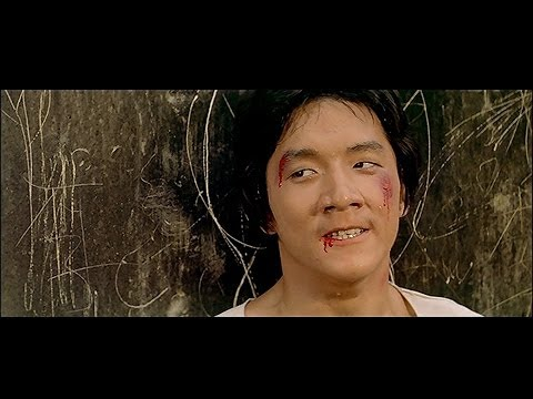 La Furia de Jackie (Jackie Chan)