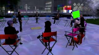 Virtual Reality Discussed During Real Virtual Class Part 2
