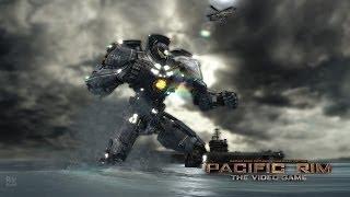 Прохождение игры тихоокеанский рубеж на компьютер видео