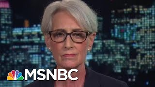 Wendy Sherman On Trump,Rudy Giuliani, And The Whistleblower Complaint | The Last Word | MSNBC