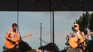 Kris Allen - Water Runs Dry (Boyz II Men cover)