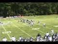 2010 Lambuth Football vs Sheppard Highlight Video