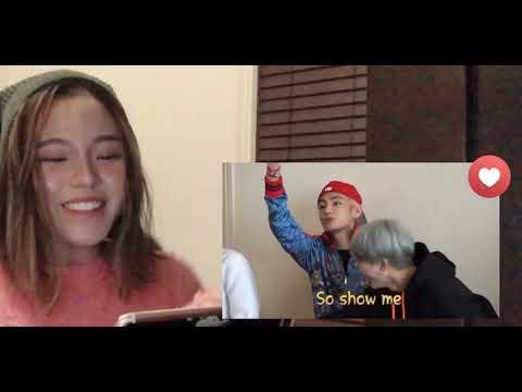 BTS (방탄소년단) - 2019 Run BTS Ep 59 달려라 방탄 59화 Reaction 리액션