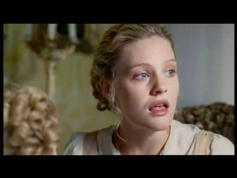 Jane Austen's Emma BBC 2009 (episode 4 scene)