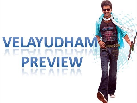 Velayudham Tamil Movie Preview video