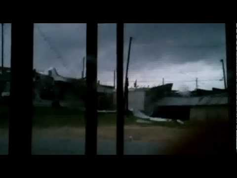 Phil Campbell Tornado Footage (04/27/2011)