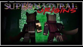 Minecraft | Supernatural Origins | Back Into The Betweenlands [Ep.7 S.1]