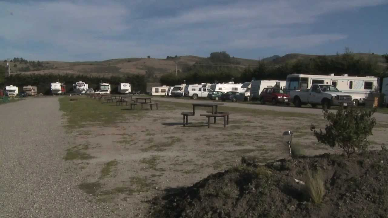 Cameron S Rv Park Campground And Restaurant In Half Moon