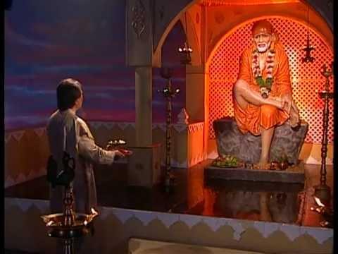 Sai Reham Nazar Karna- Arti Full Song - Sai Sagar