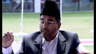 Urdu Rahe Huda 2nd June 2012 - Jalsa Salana Germany 2012 Special