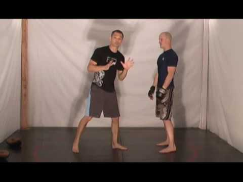 Kickboxing in Vancouver Drill for Elbows and Knees w/ Vancouver Kickboxing coach Image 1