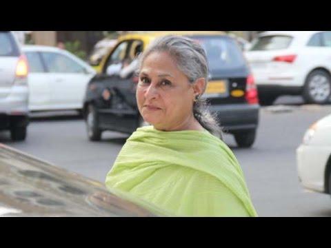 Jaya Bachchan Watched 'Wazir' Twice In 3 Days | Bollywood News
