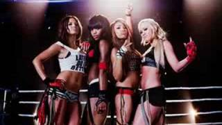 Watch Girlicious Mirror video