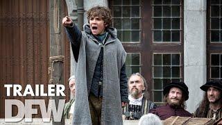 Storm - Letters van Vuur trailer | 19 januari in de bioscoop