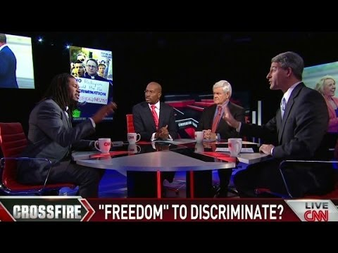 LZ Granderson to Cuccinelli: You're probably a homophobe