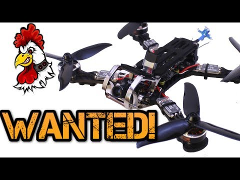 Armattan ROOSTER REVIEW. OMG!! BUY THIS DRONE RIGHT NOW!!