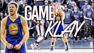 Game 6 Klay  - Klay Thompson Game 6 Mix (Middle Child)
