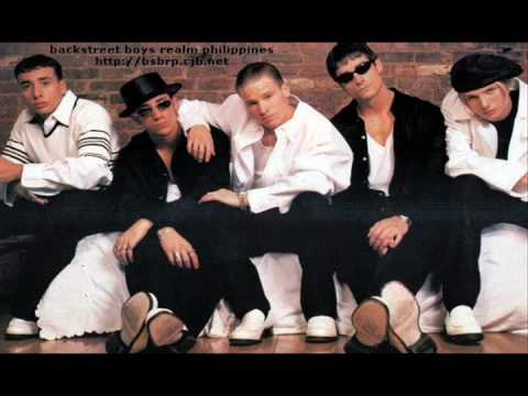 Backstreet Boys - Donde Quieras yo Ire (anywhere For You)
