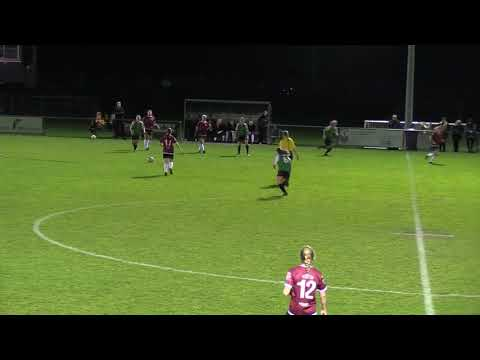 HIGHLIGHTS: Peamount United 3-1 Galway Women's