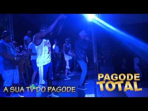 Banda Hashtag Ao Vivo no Reino do Pagode a Festa - 07/12/13