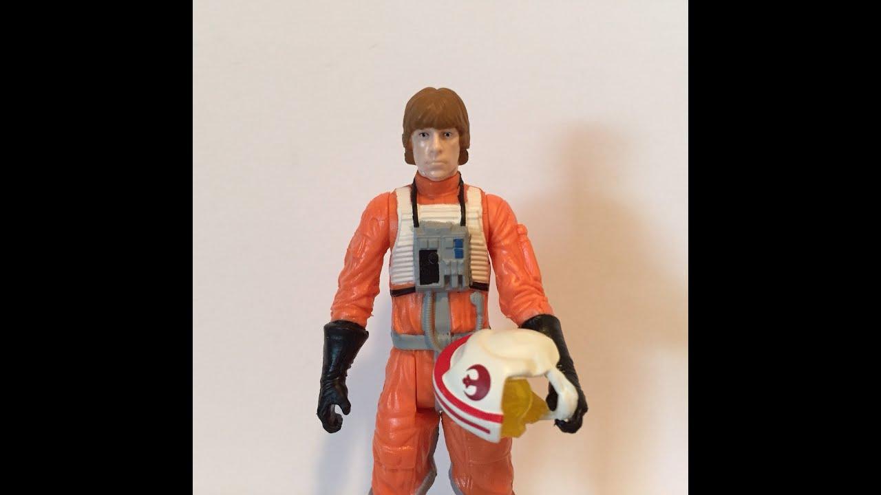 Skywalker X-wing 22 X-wing Luke Skywalker