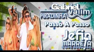 Piradinha - Gabriel Valim (Passo a passo Professor Jefin)