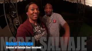 Kinks & Coffee meets w/Salvaje Soul Sessions - Behind the scenes - Meeting the Band!