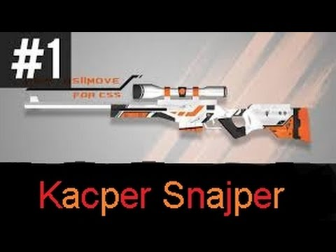 Kacper Snajper | Cs:Go| Dedmecz! #1