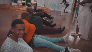 DON'T CRY!!!😭 | BIGGEST BABY SHOWER EVER | WELCOMING BABY DION