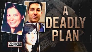Pt. 1: Podiatrist Plots to Kill Wife - Crime Watch Daily with Chris Hansen